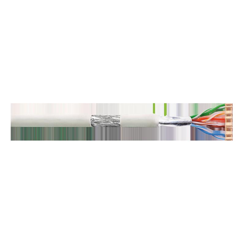 LogiLink :: Produkt CAT 5e Patchkabel SF/UTP 305 Meter |09.10.2018